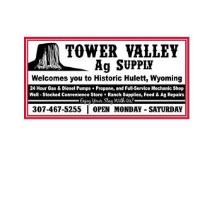 Tower Valley Ag Supply
